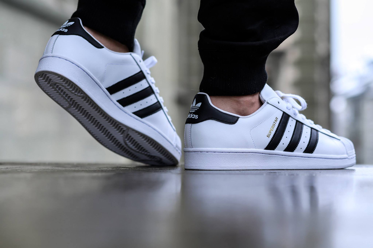 Adidas Superstar Shoes1