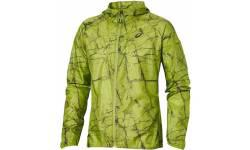 Asics Fuji Trail Pack Jacket за 4130 руб.