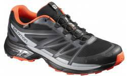 Salomon WINGS PRO 2 GTX за 8800 руб.