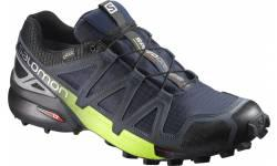 Salomon Speedcross 4 Nocturne GTX Trail Shoes за 9600 руб.