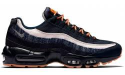 Nike Air Max 95 Denim and Gum