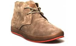 Timberland Earthkeeper Woodcliff Leather Chukka