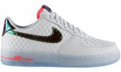 Nike Air Force 1 Low Comfort Premium Qs