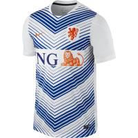 Nike Holland Squad PM Top