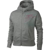 Nike Run Heritage Full-Zip (8y-15y) Girls  Hoodie