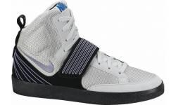 Nike Nsw Skystepper Black White