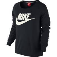 Nike Women's Rally Crew Long Sleeve Tee