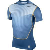 Nike Pro Combat Hyperspeed Compression Speed Mens Shirt