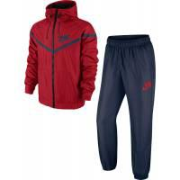 Nike Fearless Track Suit