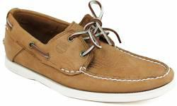 Timberland Earthkeepers Heritage 2-Eye Boat Shoes