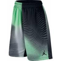 Nike Jordan Flight Printed Basketball Shorts