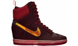 Nike Wmns Dunk Sky Hi Sneakerboot
