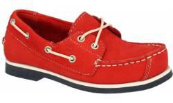Timberland Peaks Island 2 Eye Boat Shoes
