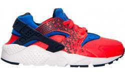 NIKE AIR HUARACHE RUN PRINT за 3000 руб.