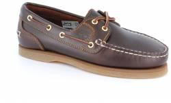 Timberland Classic Boat FTW Amherst 2 Eye Boat Shoe за 5810 руб.