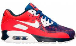 NIKE AIR MAX 90 PREM MESH (GS) за 4900 руб.