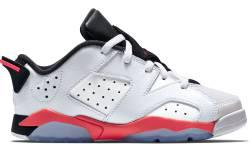 JORDAN 6 RETRO LOW (PS)