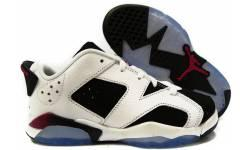 JORDAN 6 RETRO LOW GP