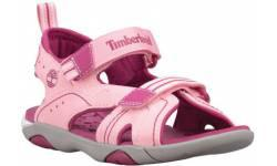 Timberland Pink Dunebuggy Sandals за 2590 руб.