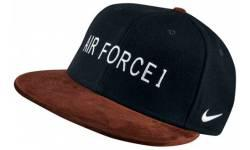 NEW NIKE AIR FORCE 1 HUNT TRUE SNAPBACK HAT
