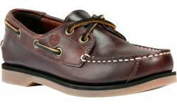 Timberland Kids Peaksl Boat Shoes