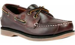 Timberland Peaks Island 2-Eye Boat Shoes за 2870 руб.