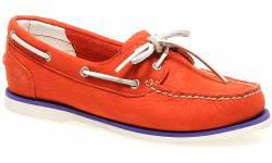 Timberland Earthkeepers Classic Unlined Boat Shoes