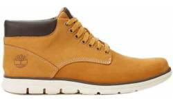 Timberland Bradstreet Leather Chukka Boots за 6000 руб.