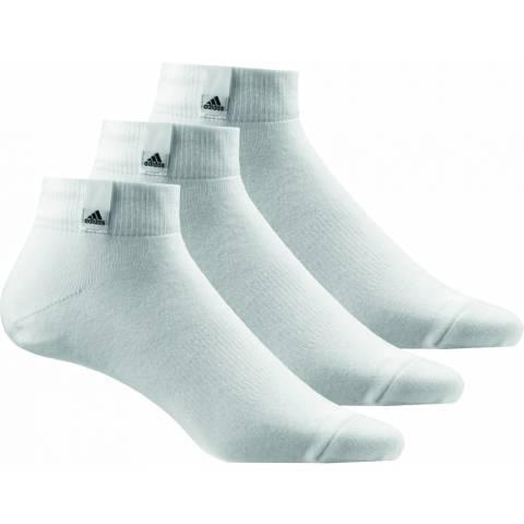 Adidas Performance Thin Ankle Socks 3 Pairs за 600 руб.
