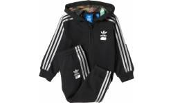 Adidas Infants Star Wars Millennium Falcon Hooded Track Suit за 2170 руб.