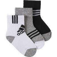 Adidas Ankle Sock 3 Pack