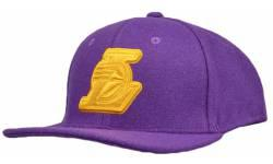 Adidas NBA Snapback Cap LA Lakers за 1190 руб.