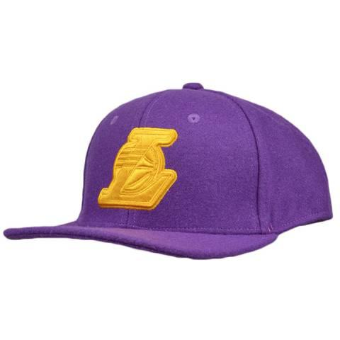 Adidas NBA Snapback Cap LA Lakers за 1200 руб.