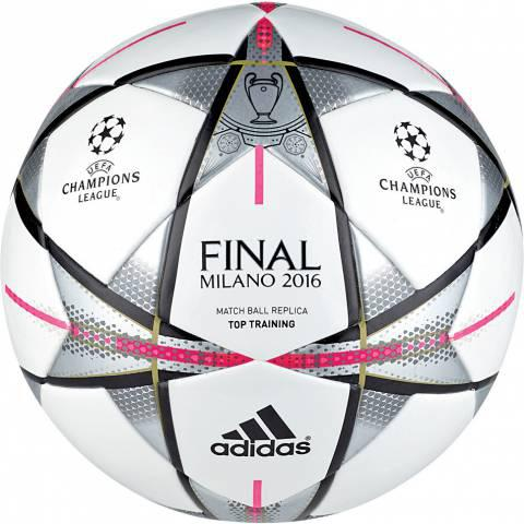 Adidas Finale Milano Top Training Ball