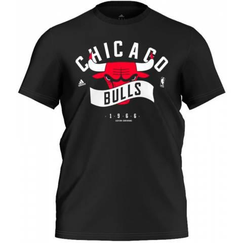 Adidas Chicago Bulls Team Tee