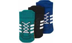 Adidas Infants Socks 3P за 490 руб.