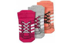 Adidas Infants Socks 3 Pairs