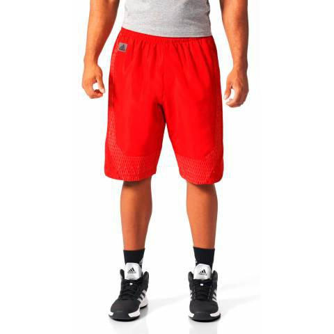 Adidas MEN'S HERO BALL SHORTS
