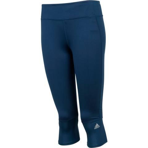 Adidas Supernova Three-Quarter Tights