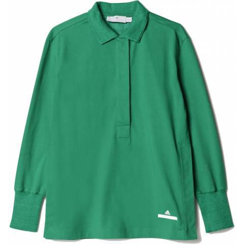 WOMEN ADIDAS BY STELLA MCCARTNEY STUDIO RUGBY SHIRT за 4600 руб.