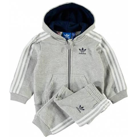 Adidas Fleece Hoodieset за 2600 руб.