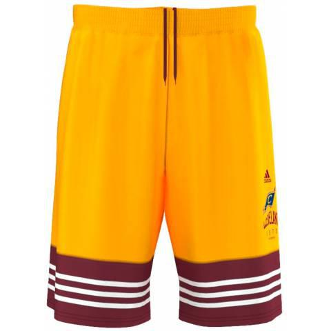 Adidas BASICS SHORT NBA Cleveland за 2000 руб.