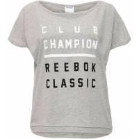 Reebok Foundation Court Classic Graphic Tee