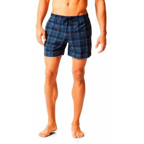 Adidas Check Water Shorts