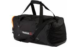 Reebok ONE Series Medium 48L Grip Duffle Bag