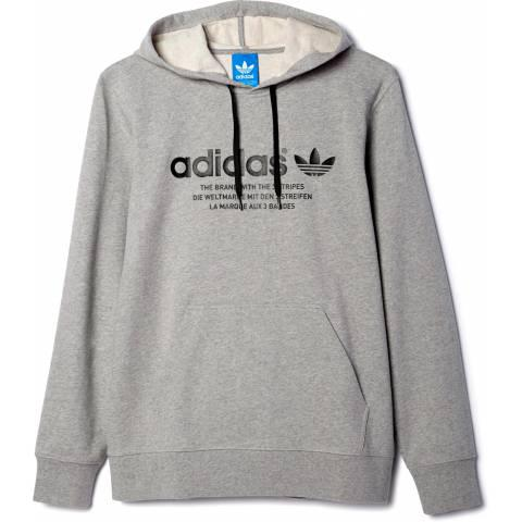 Adidas Prime Graphic Hoodie