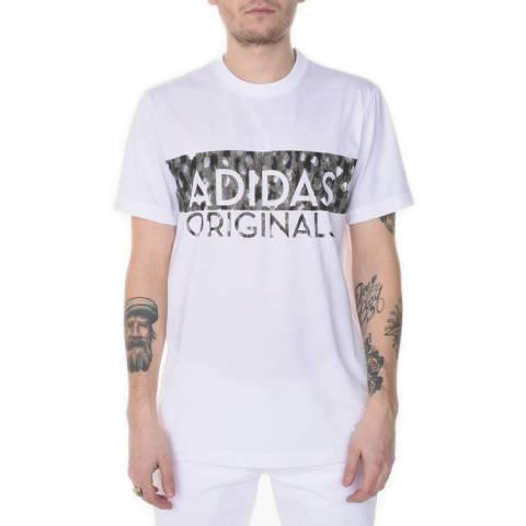 Adidas Cycling Graphic Tee