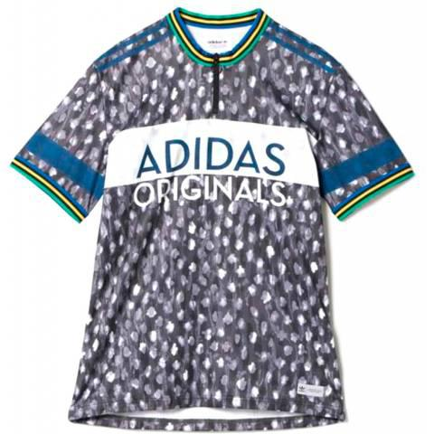 Adidas Cycling Jersey Multicolor за 3200 руб.
