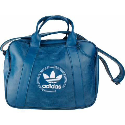 Adidas Perforated Airliner Bag