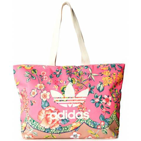 Adidas Women's Jardineto Shopper Bag
